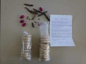 Les galettes de sésame dans CP-CE1 (2011/2012) Galettes-1-300x225