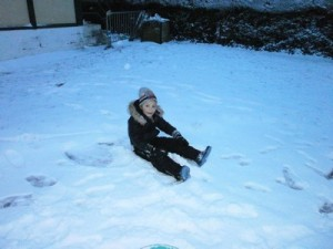 La neige dans CE1 (2012/2013) neige-1-300x225